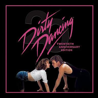Dirty Dancing  1 2 3    Грязные танцы & Mambo