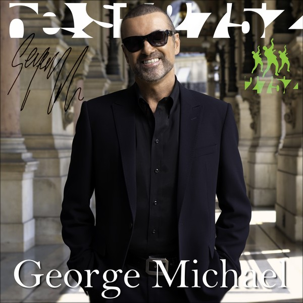 VA - George Michael - Best275z (1984 - 2014)
