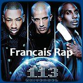 Французский Рэп - French Rap [VR Club]